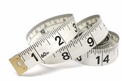 Set The Right Measurement
