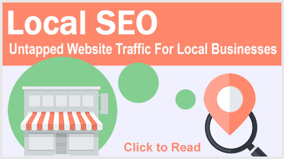 untapped traffic for local business