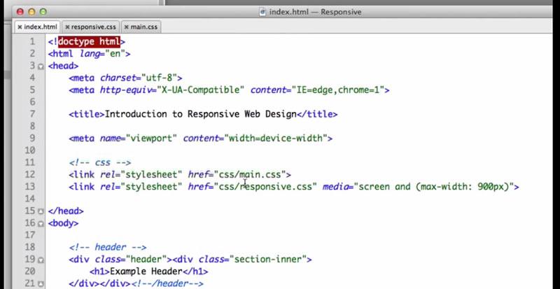 responsive web design in KL Malaysia