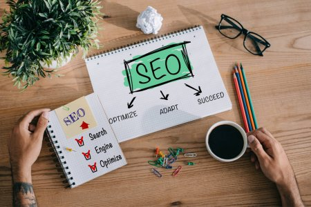 SEO Services in Malaysia